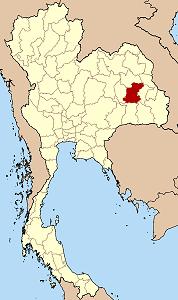 ローイエット県の位置