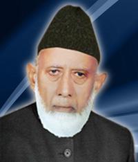 Аль-Хадж Мулви Райазуддин Ахмед (ТИ)