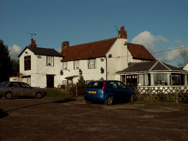 ferry boat inn essex