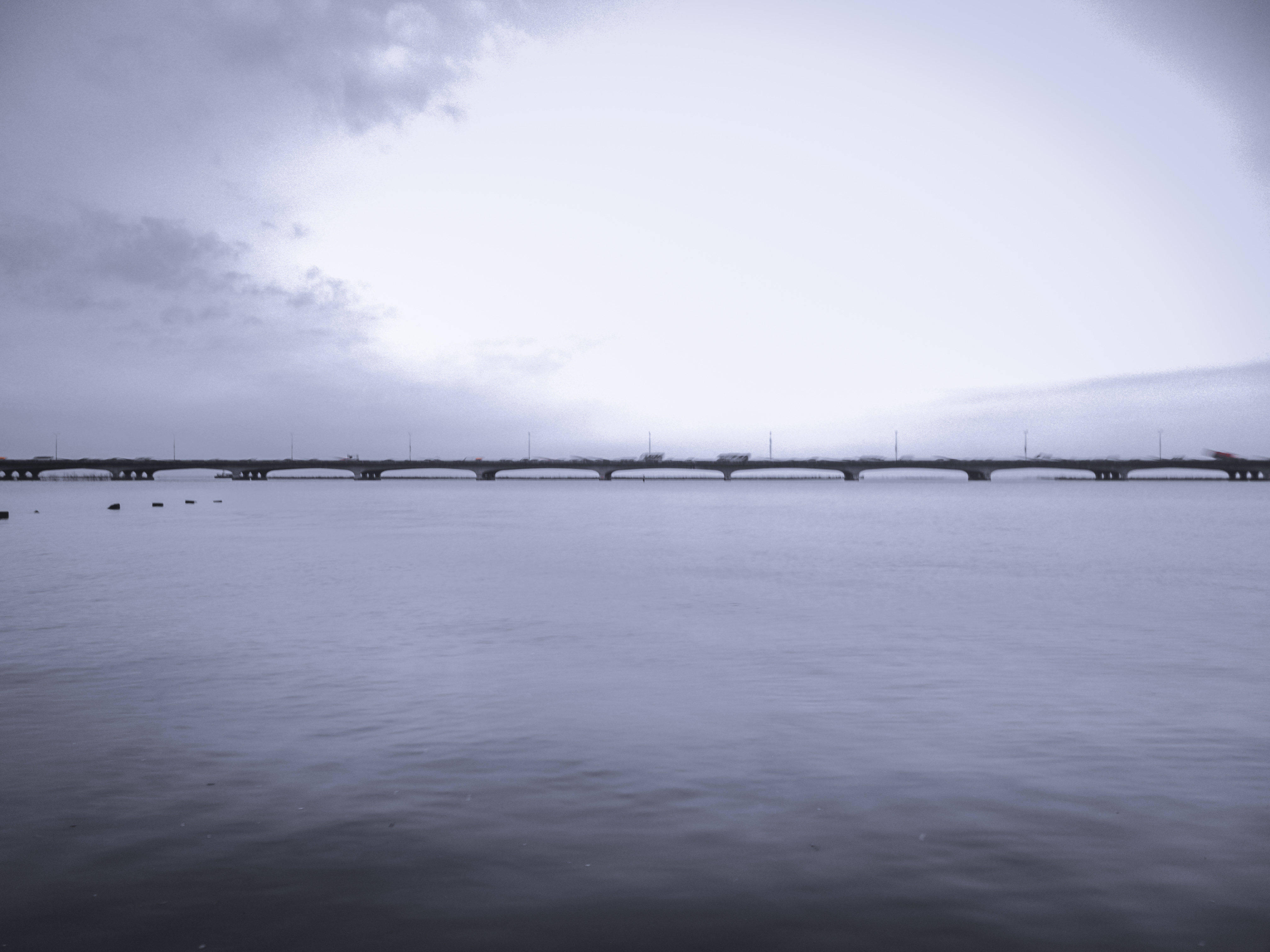 Federal Government Announces Total Shutdown Of Third Mainland Bridge