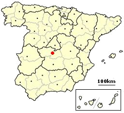 Toledo, Spain location.png
