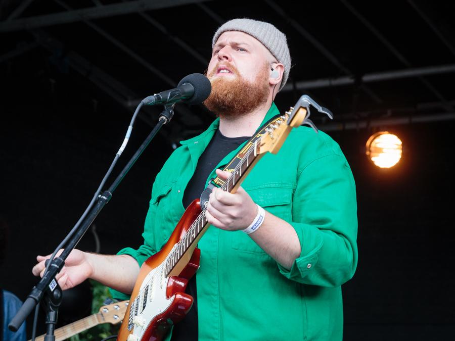 Tom Walker (singer) - Wikipedia