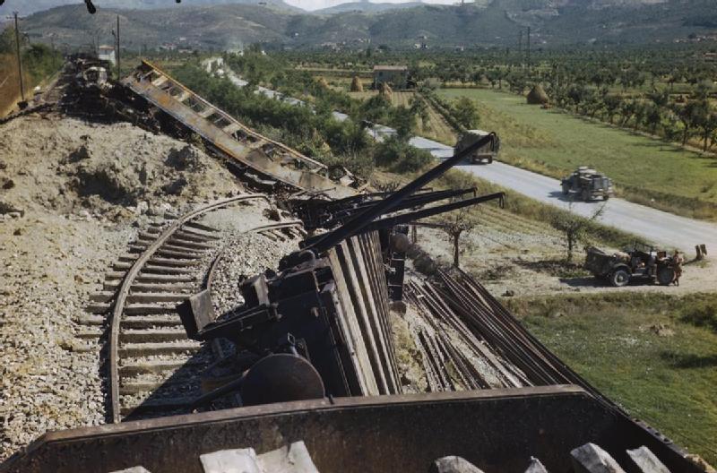 arezzo chiusi italy train - photo#15