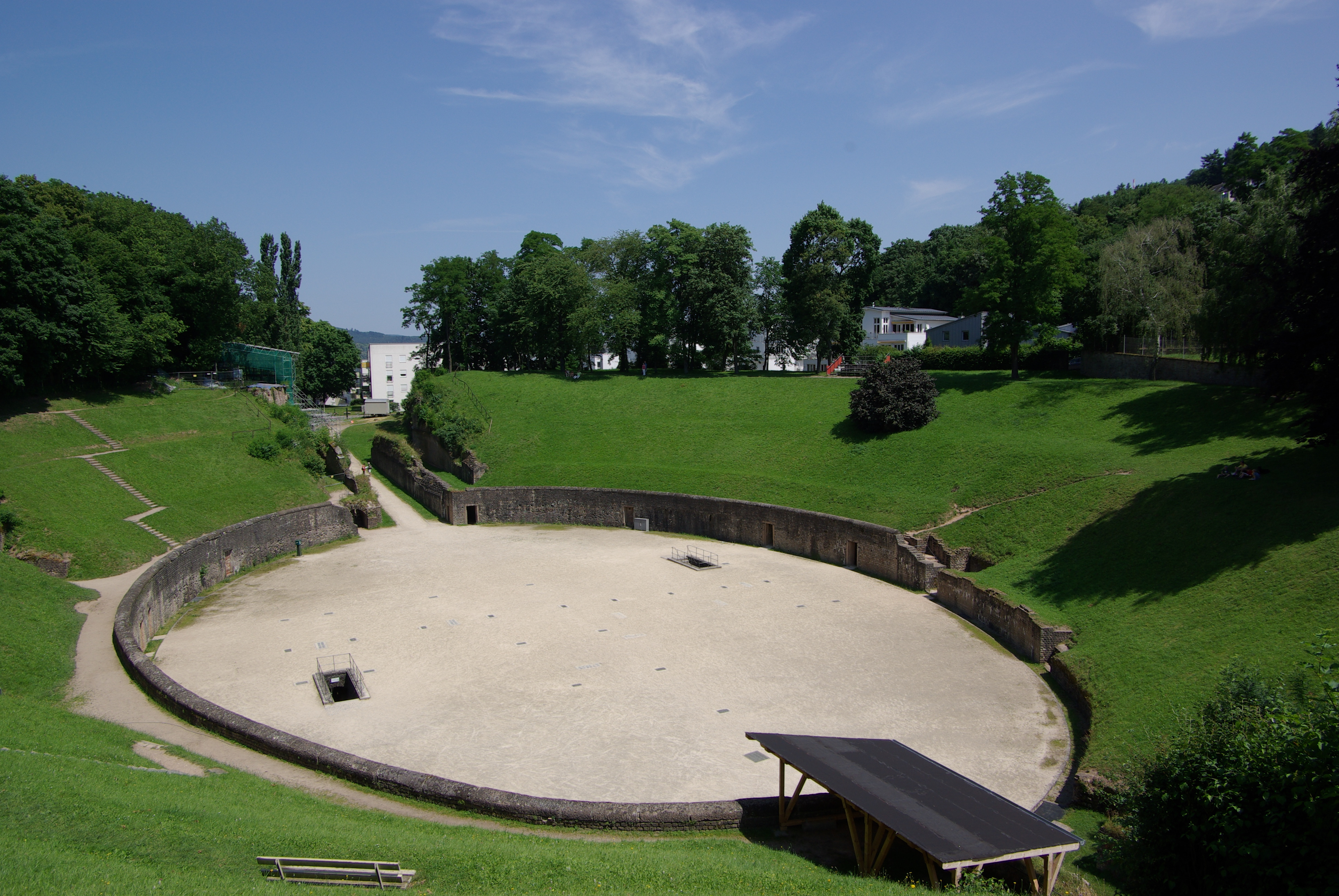 Grundriss File Trier Amphitheater Bw 2013 07 08 12 53 07 Jpg