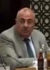 Tuğrul Türkeş Turkish economist and politician