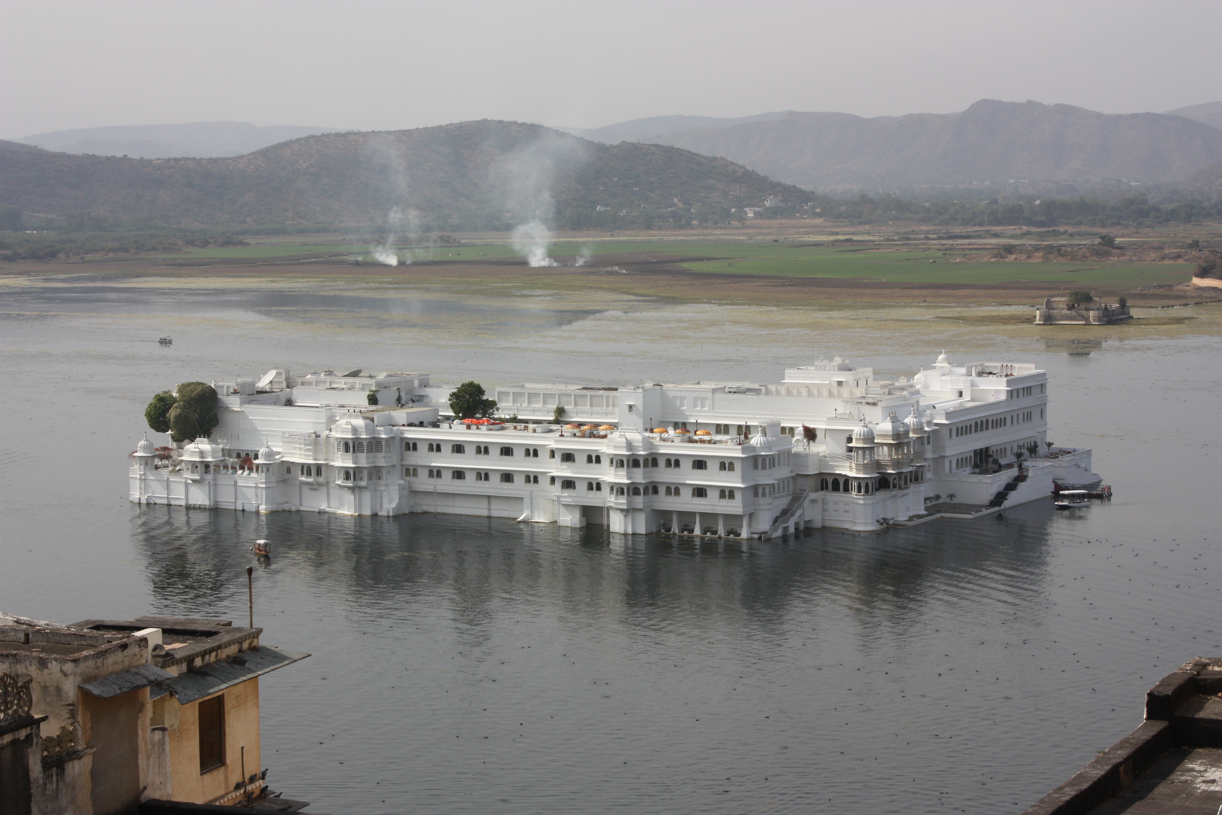 File Udaipur Lake Palace Hotel 6269601174 Jpg