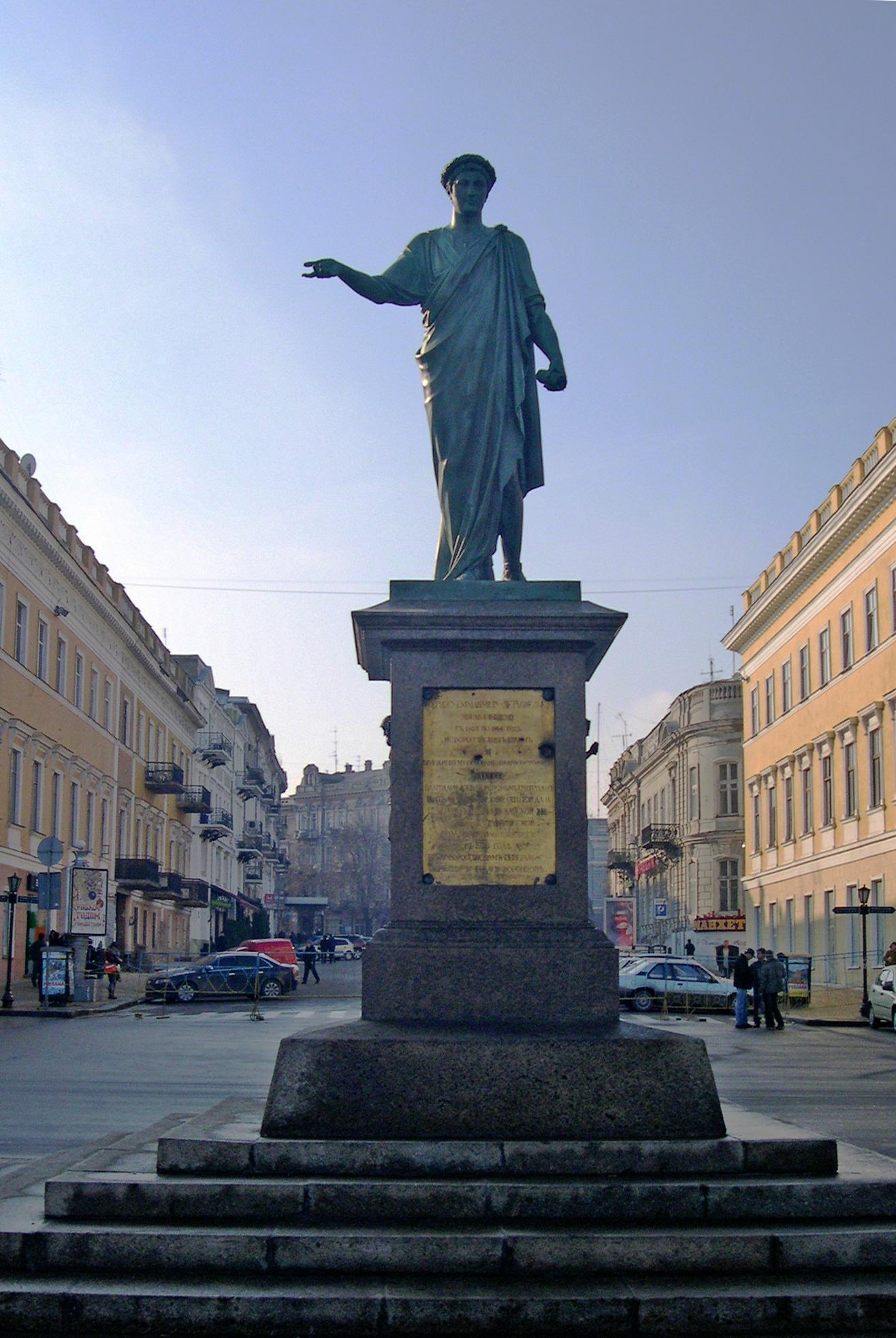 Ru Ukraine Odessa 66