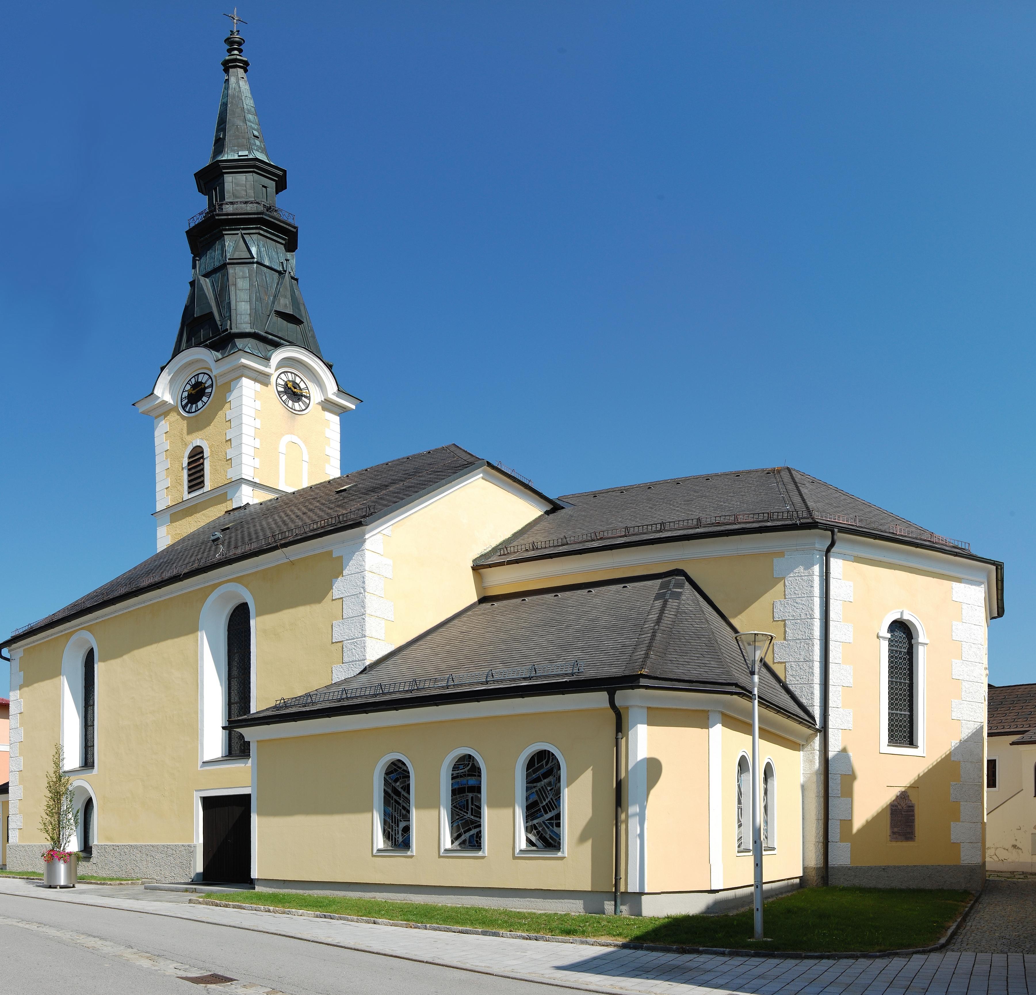 Ulrichsberg - Wikiwand