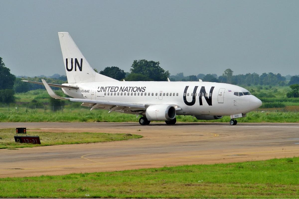 United Nations Humanitarian Air Service Wikipedia