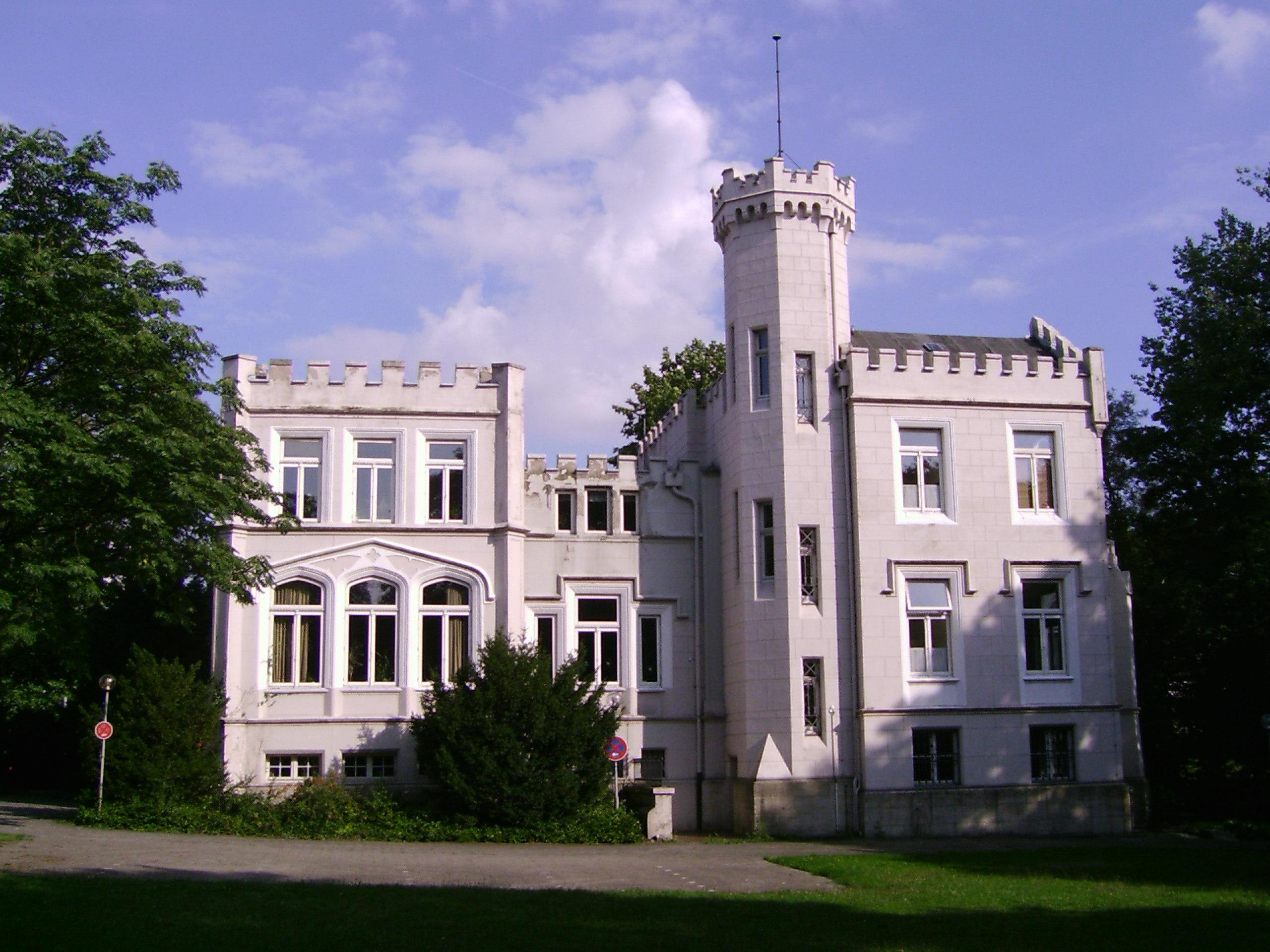 Villa Hörstel