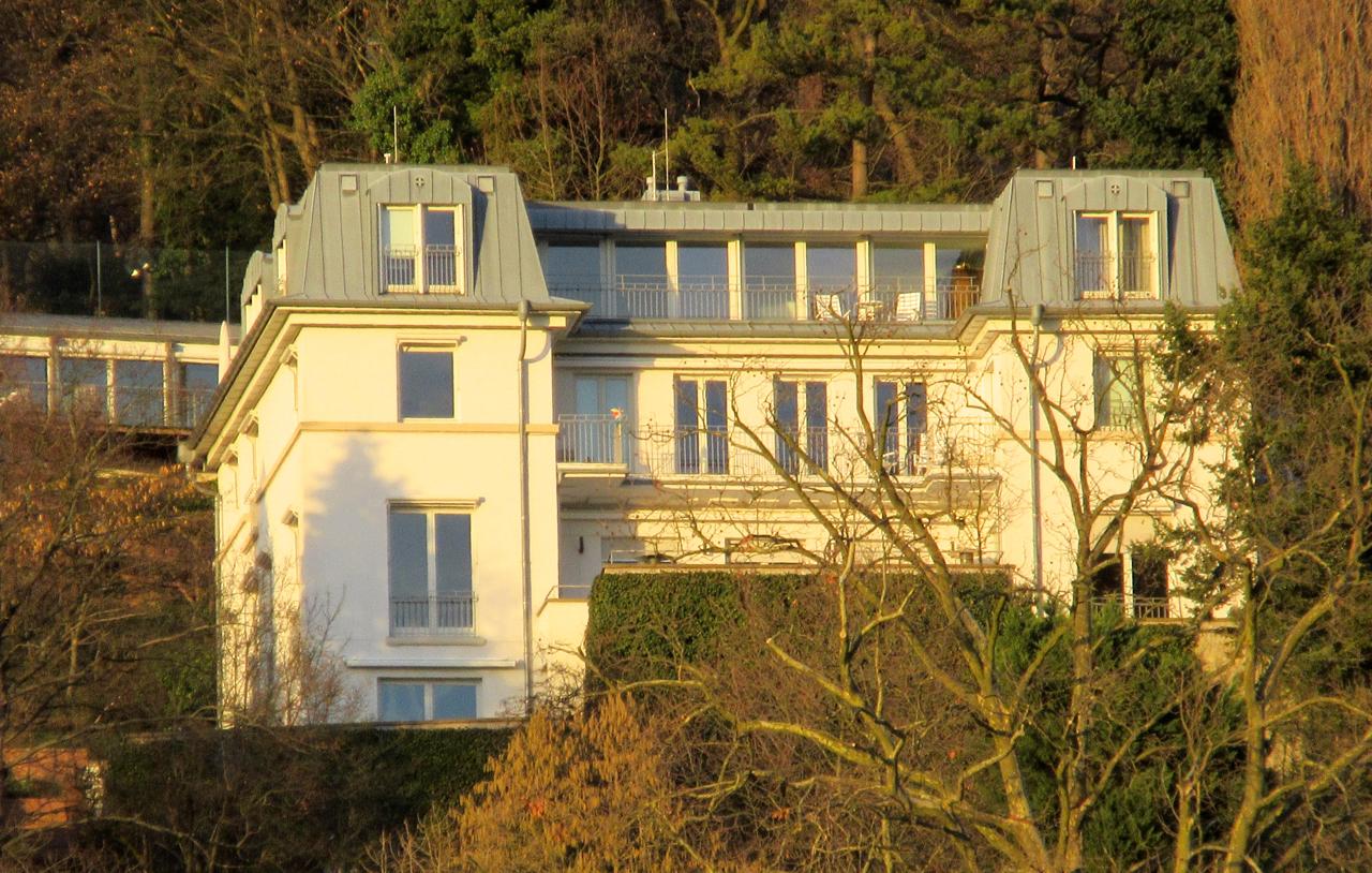 Architekt Heidelberg file villa in heidelberg architekt rolf thilo danneberg img 1408 jpg