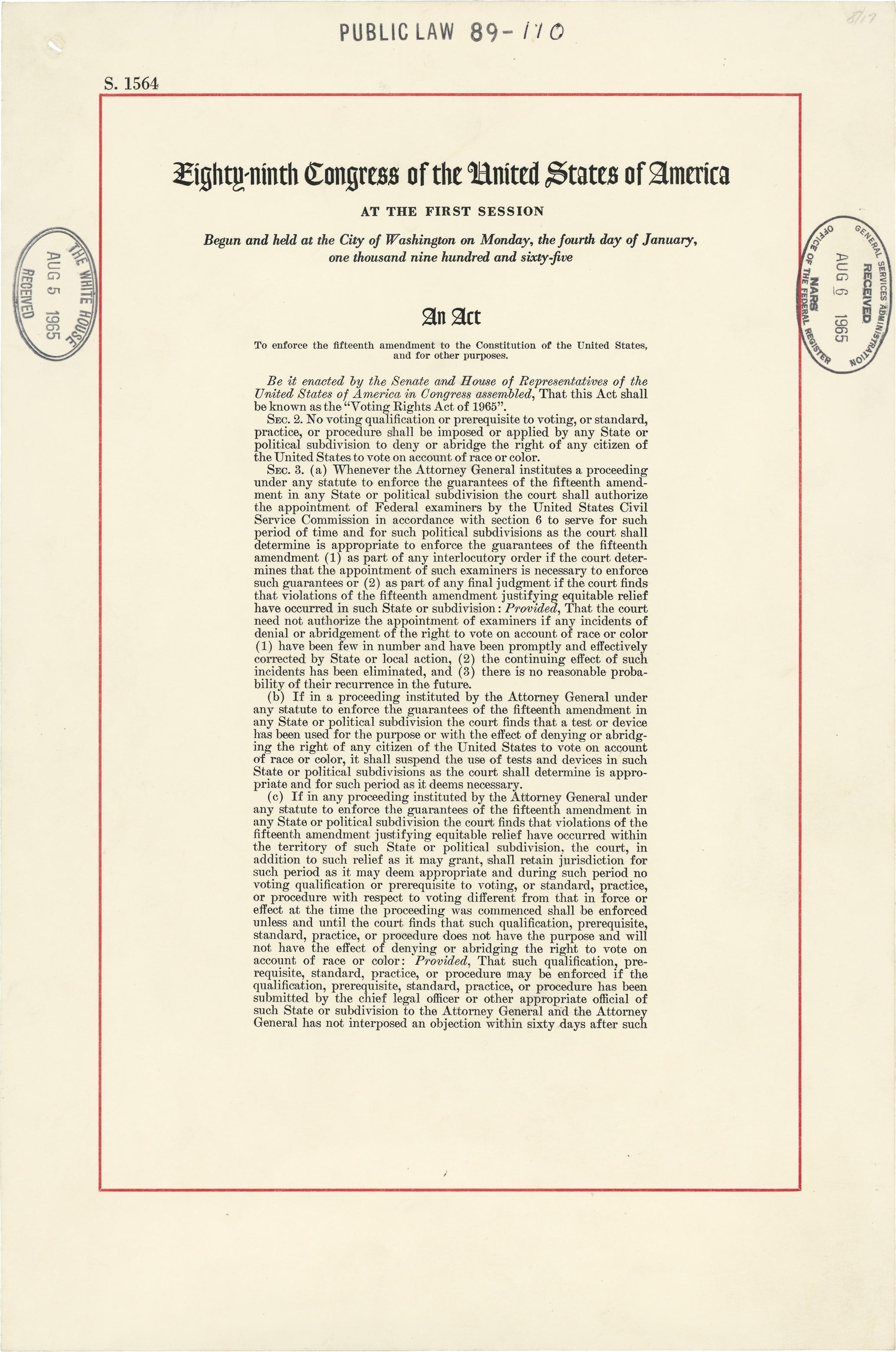 ファイル voting rights act first page hi res jpg wikipedia
