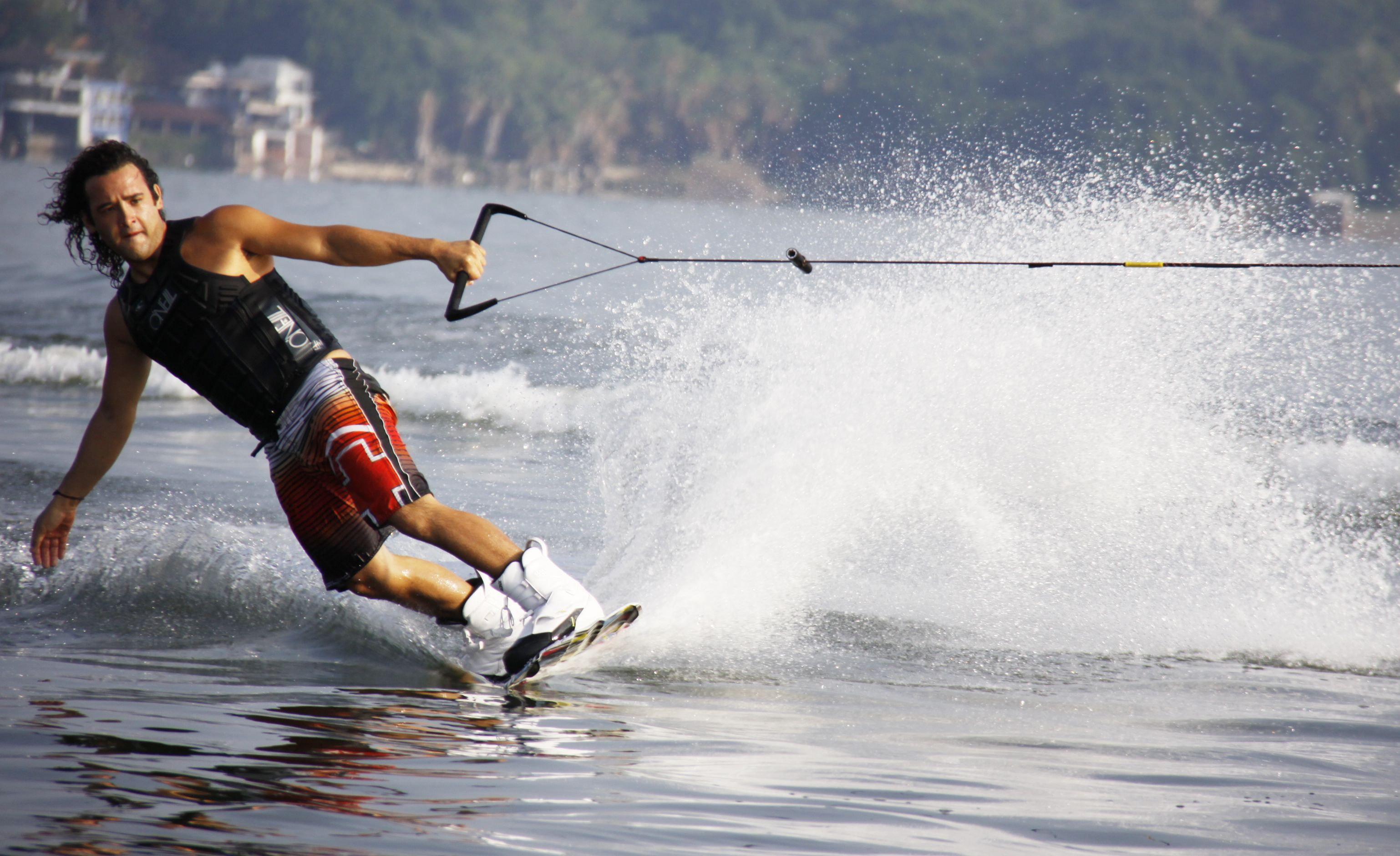Wakeboarding  Wikipedia