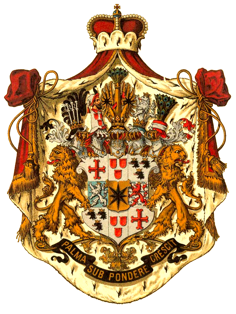 Coat of Arms of the 