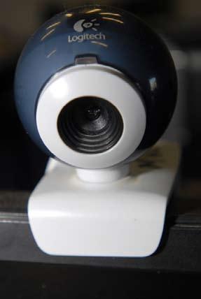 Web cam for GIs at Guantanamo
