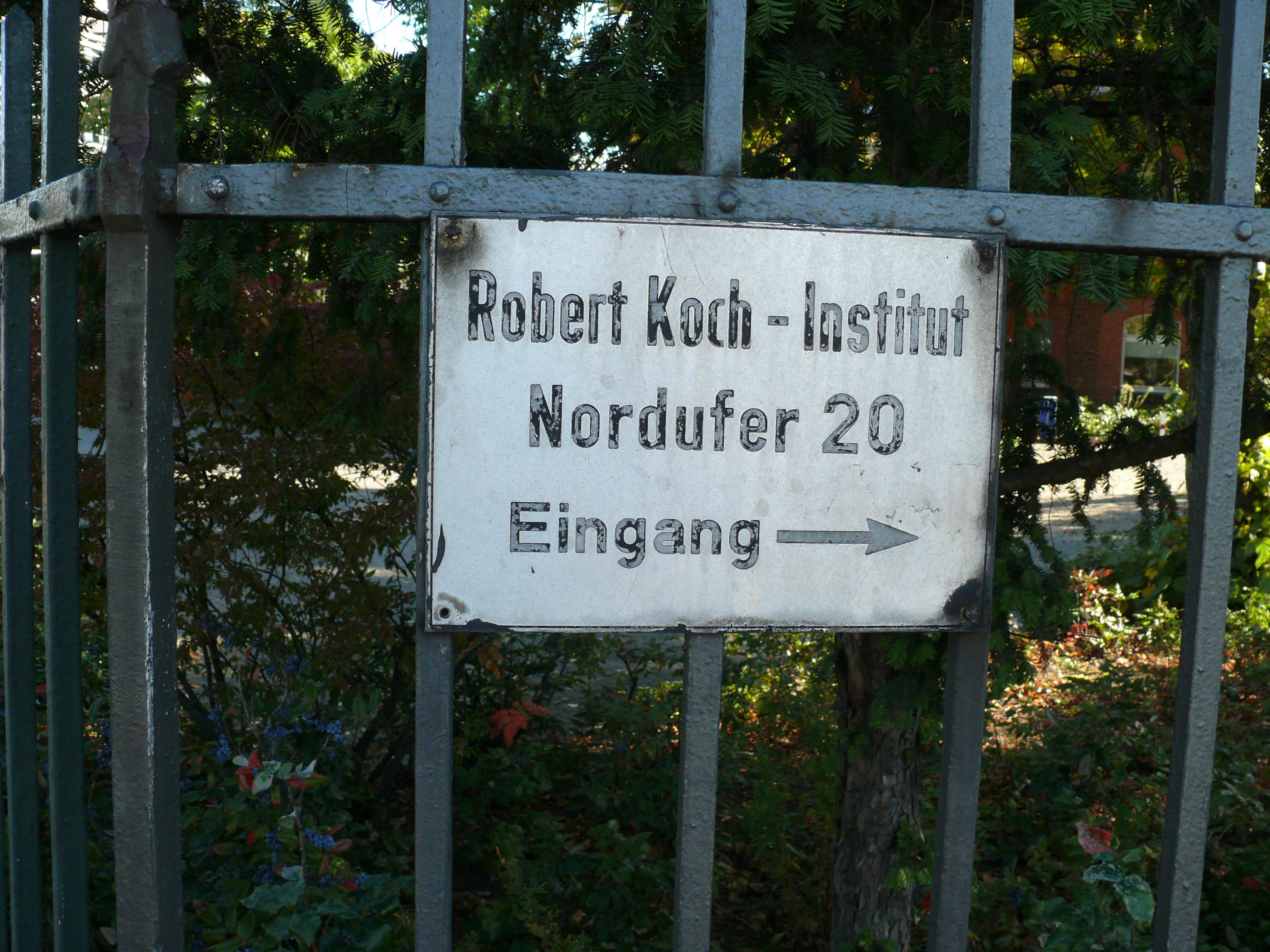 File:Wedding Nordufer RKI Zaun-002.jpg - Wikimedia Commons