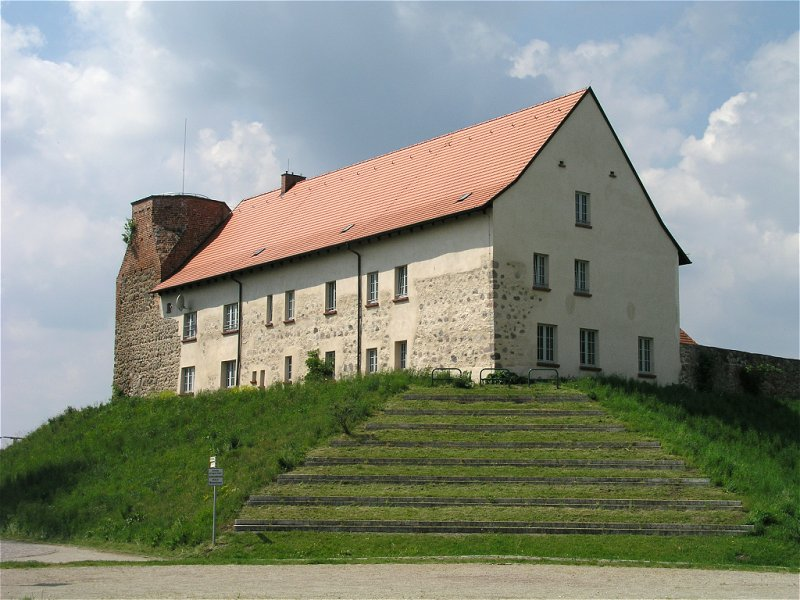 Burg Mecklenburg