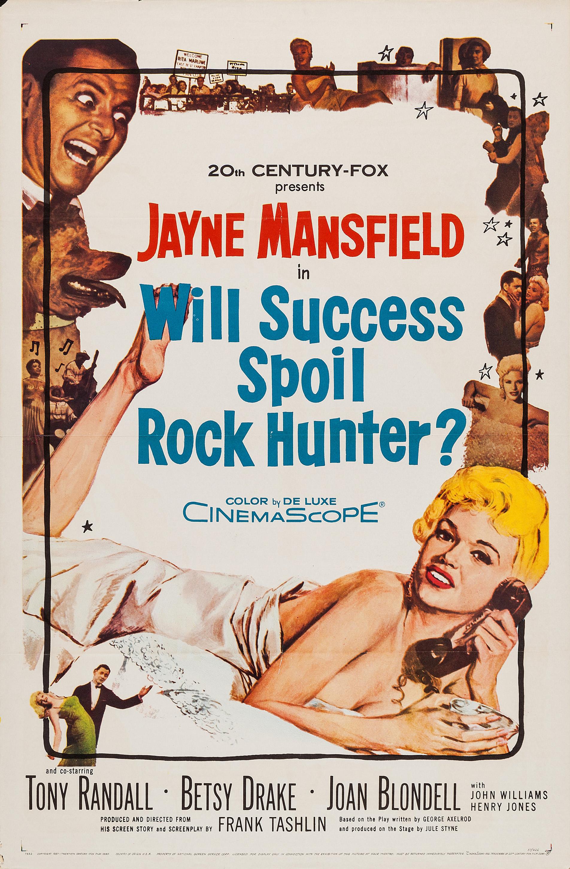 Will Success Spoil Rock Hunter? - Wikipedia