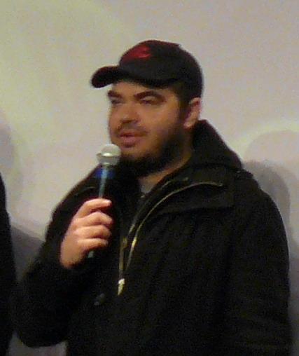Xavier Gens - Wikipedia