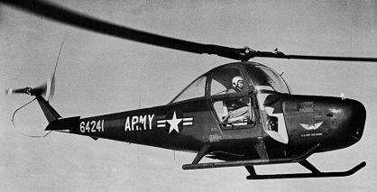 Depiction of Cessna CH-1