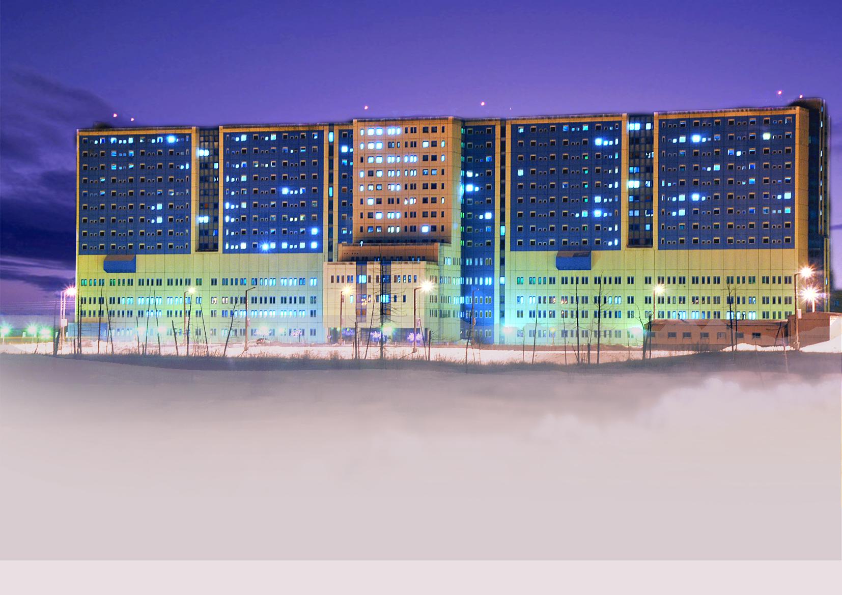 Городская больница ваныкина тула