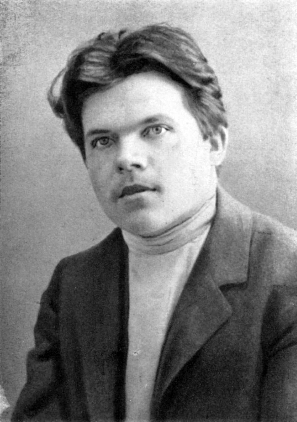 Володимио Затонський, фото з wiki.org