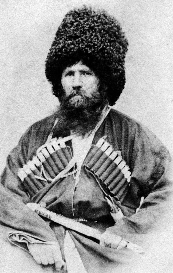Chechens - Wikipedia