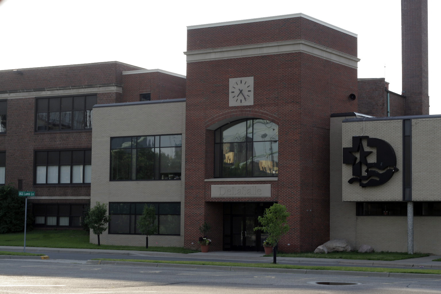 LaFayette School-Minneapolis,Minnesota