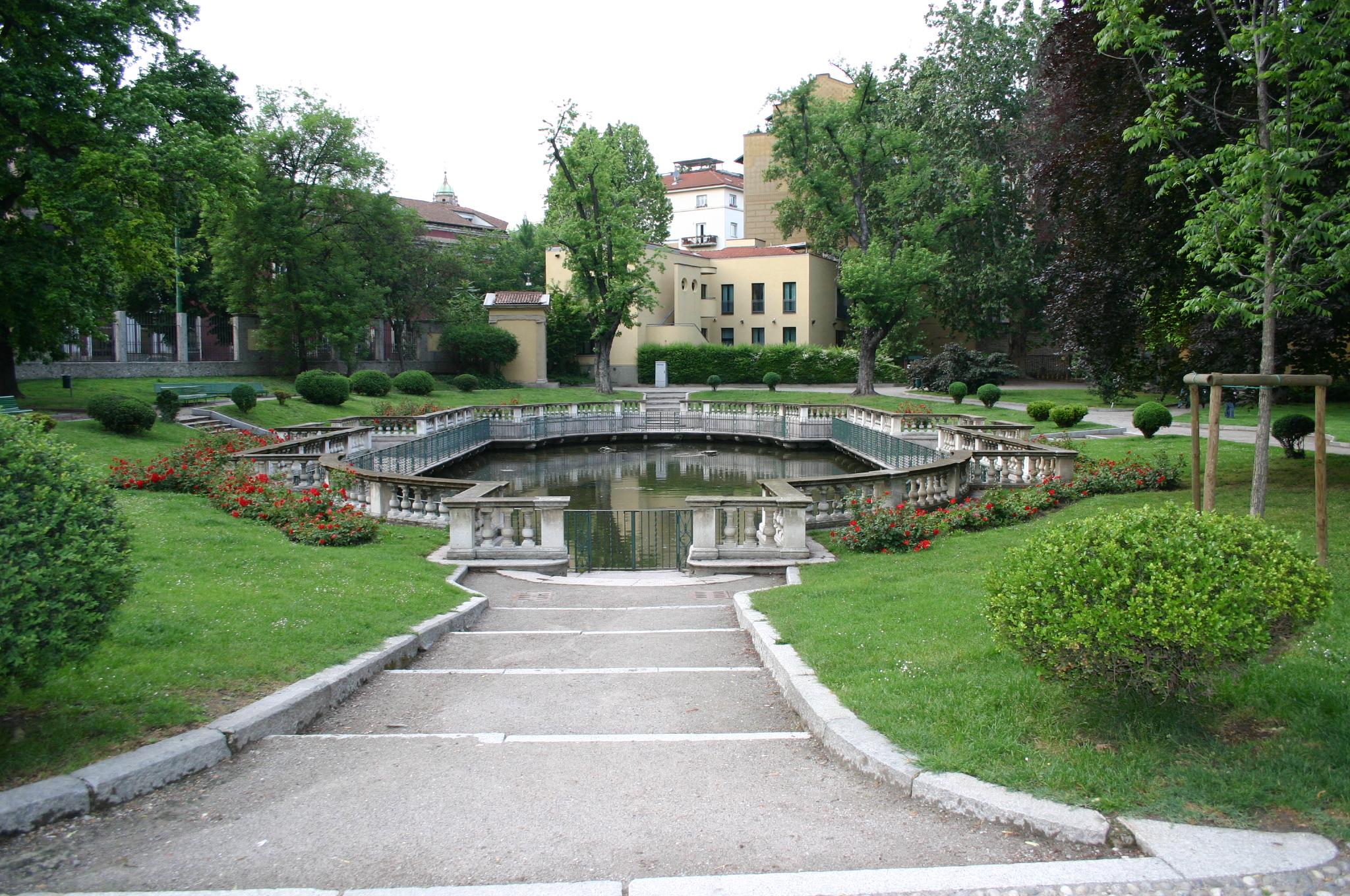 File 0690 milano giardini della guastalla peschiera - Giardini foto immagini ...