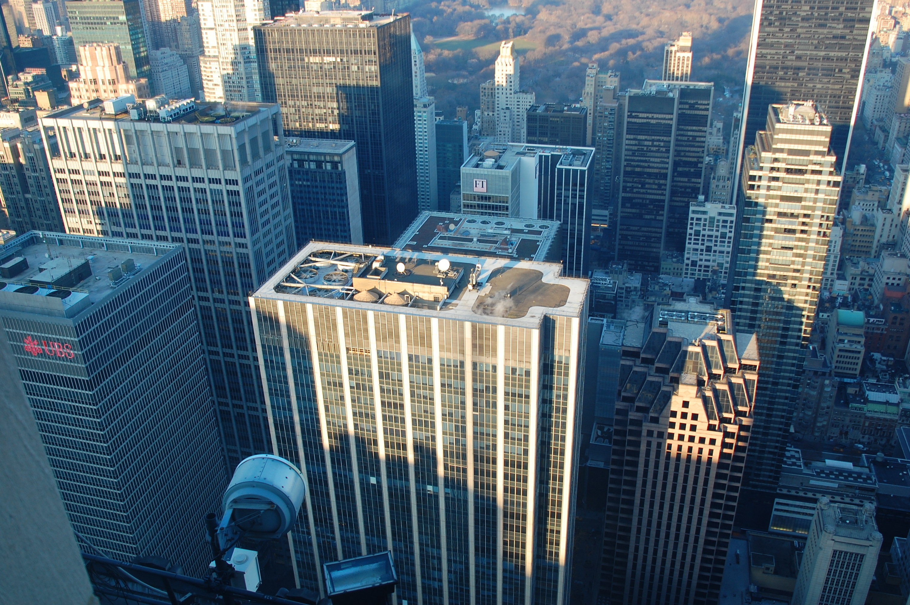 File 1290 avenue of the americas from ge building jpg for 1290 avenue of the americas sixth floor