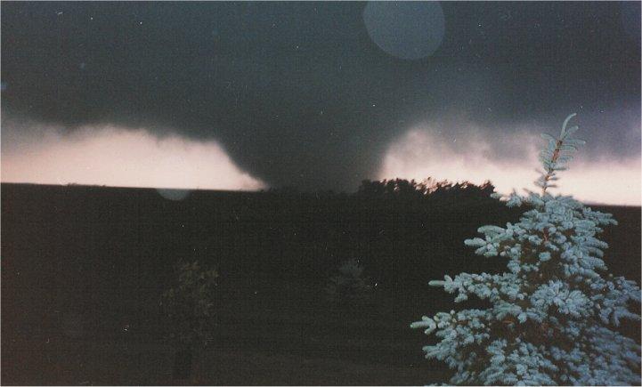 List of F5 and EF5 tornadoes