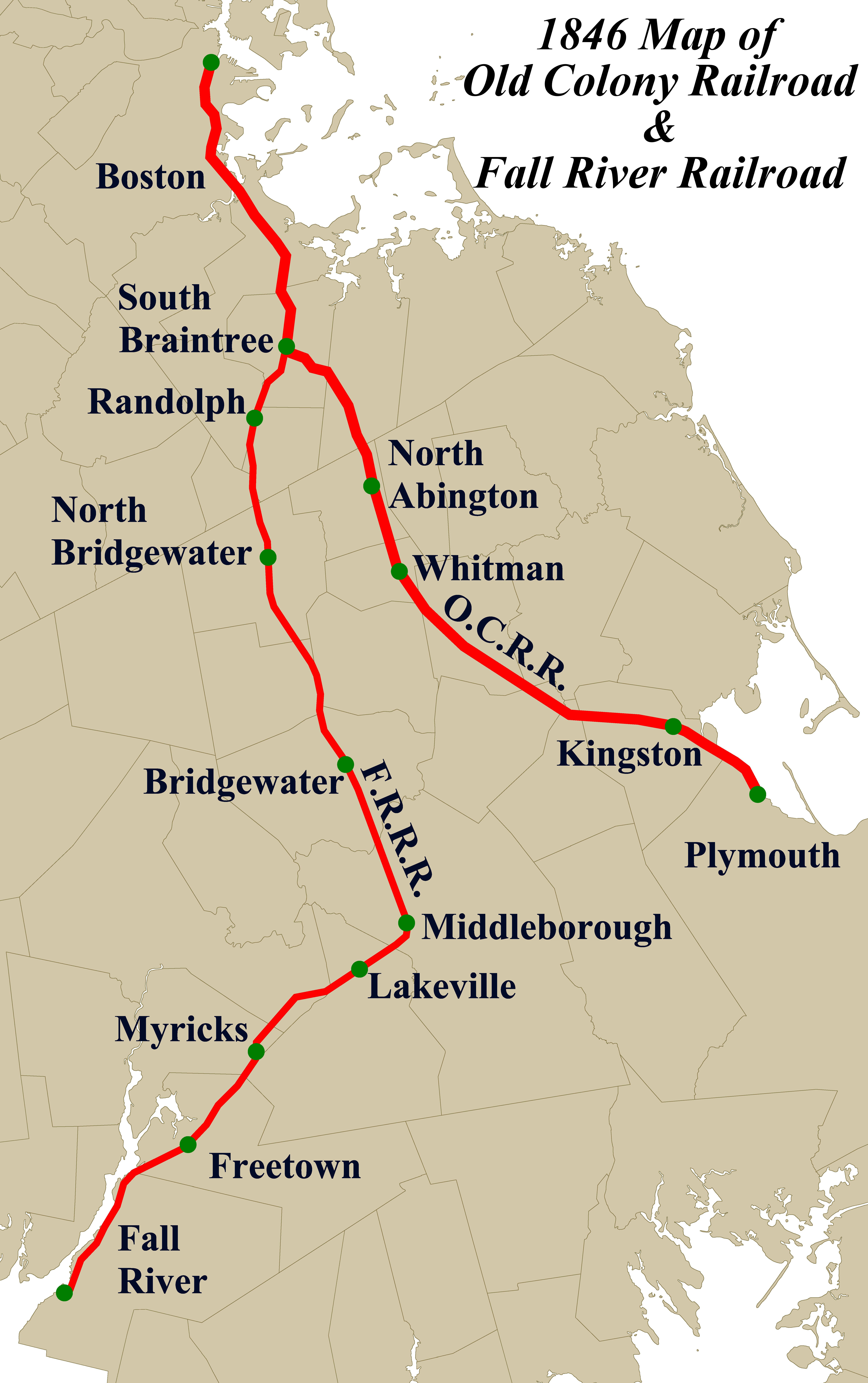 Fall River Railroad (6) - Wikipedia