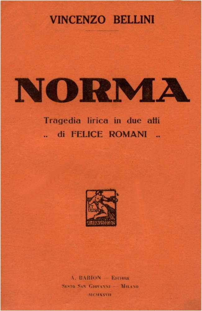 Norma opera wikiquote - Casta diva san giovanni lupatoto ...