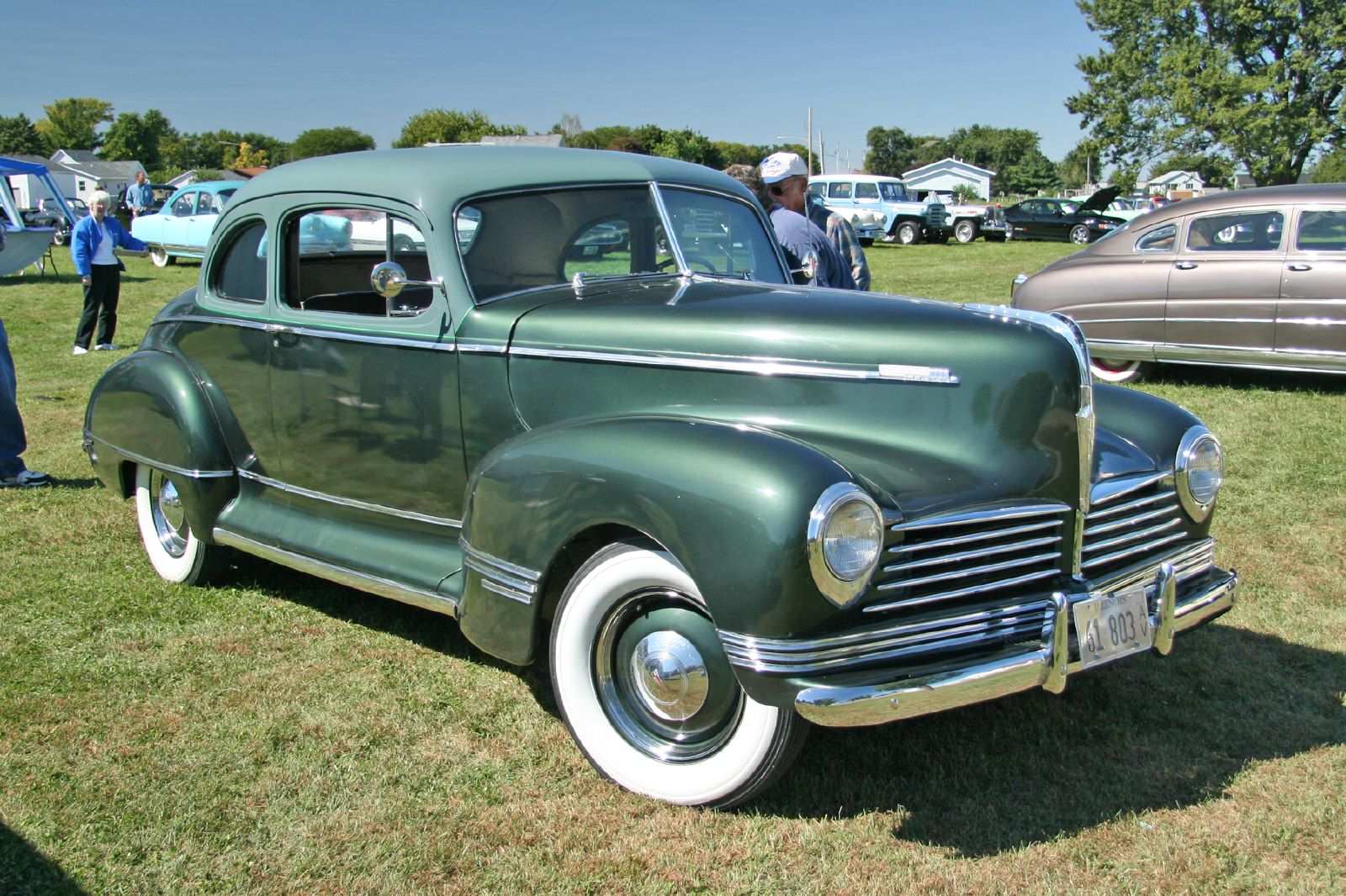 File:1942 Hudson Business Coup.jpg - Wikimedia Commons