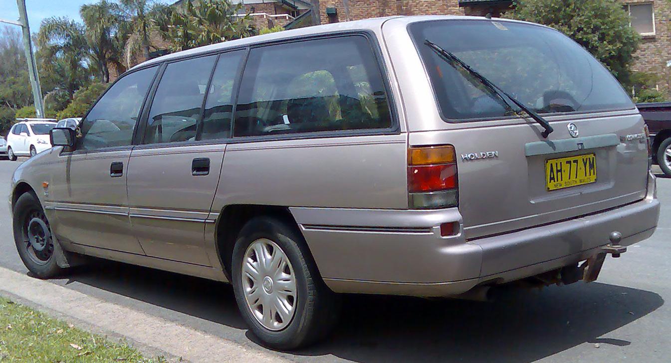 File 1996 1997 Holden Vs Ii Commodore Executive Station Wagon 02 Jpg