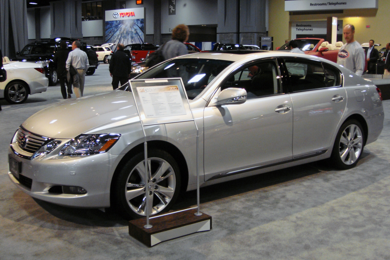 File 2010 Lexus Gs 450h Hybrid Was 9025 Jpg