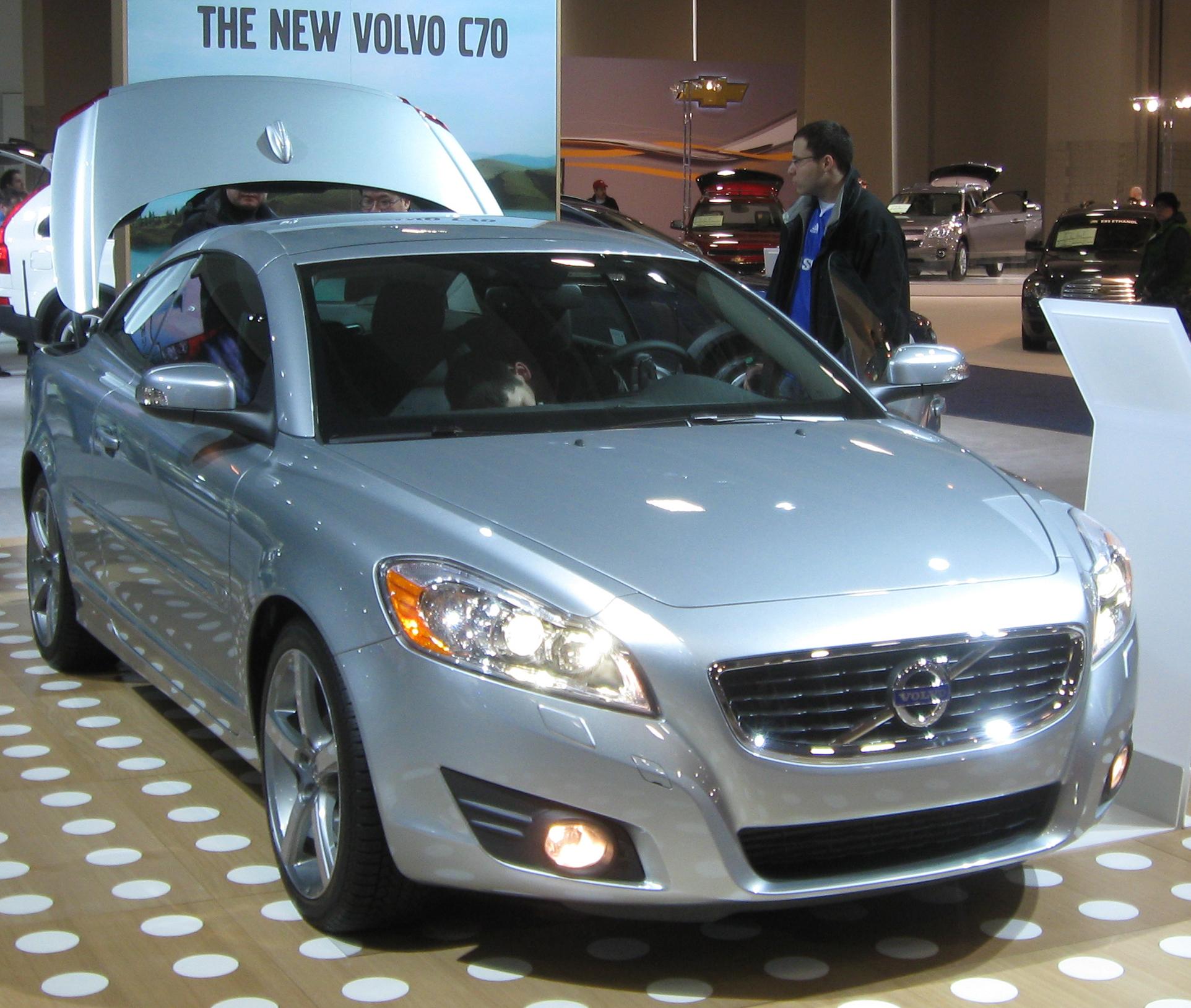 Hyundai Panama City Fl: 2010 Volvo C70 D4 Automatic Related Infomation