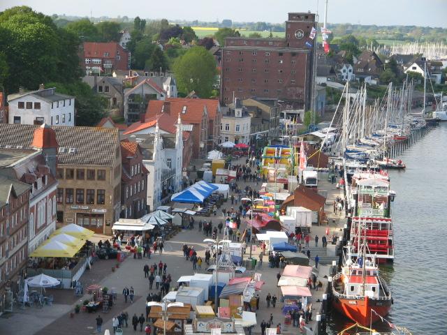 Kappeln Schleswig Holstein
