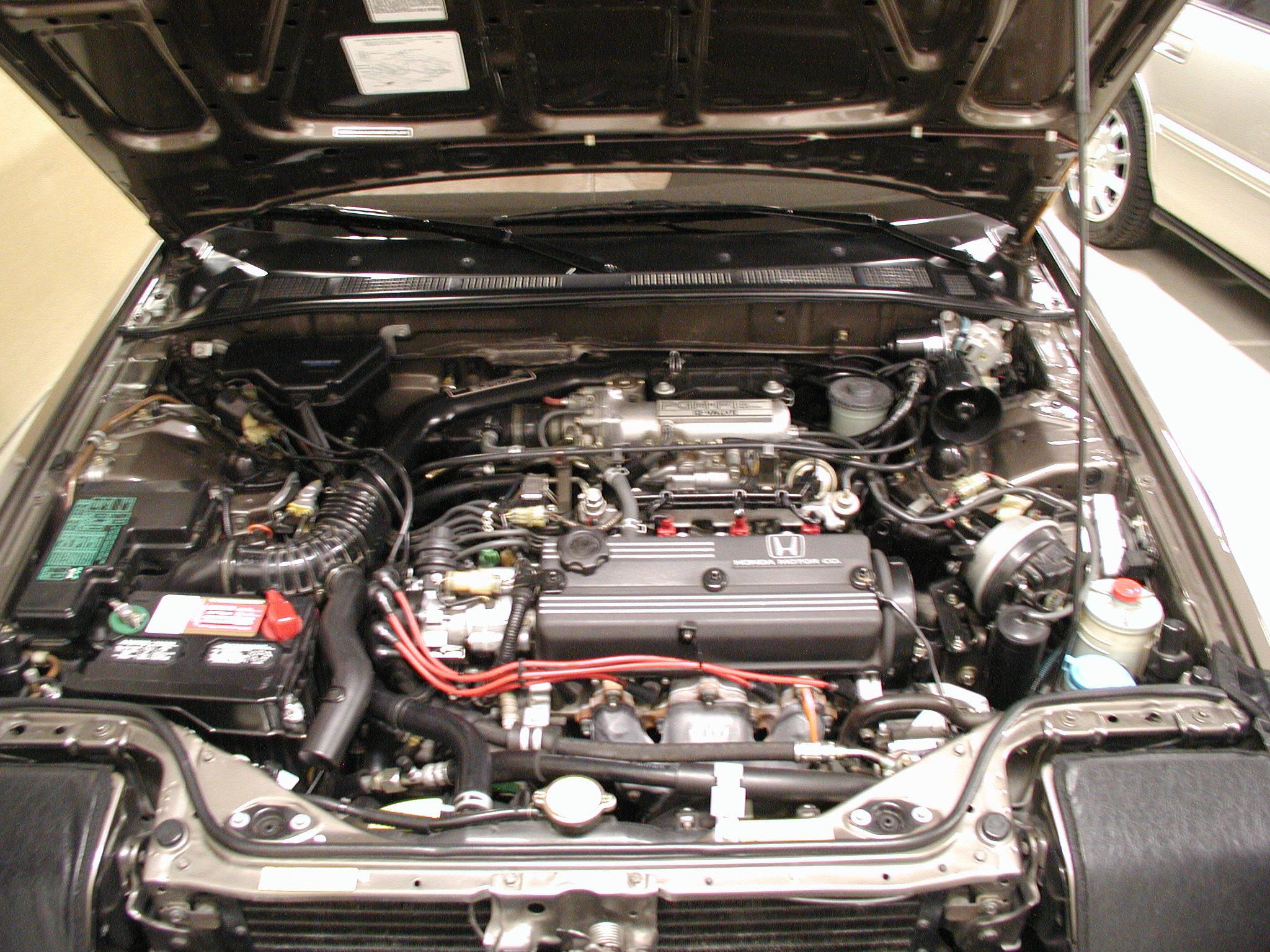 Honda A engine - WikipediaWikipedia