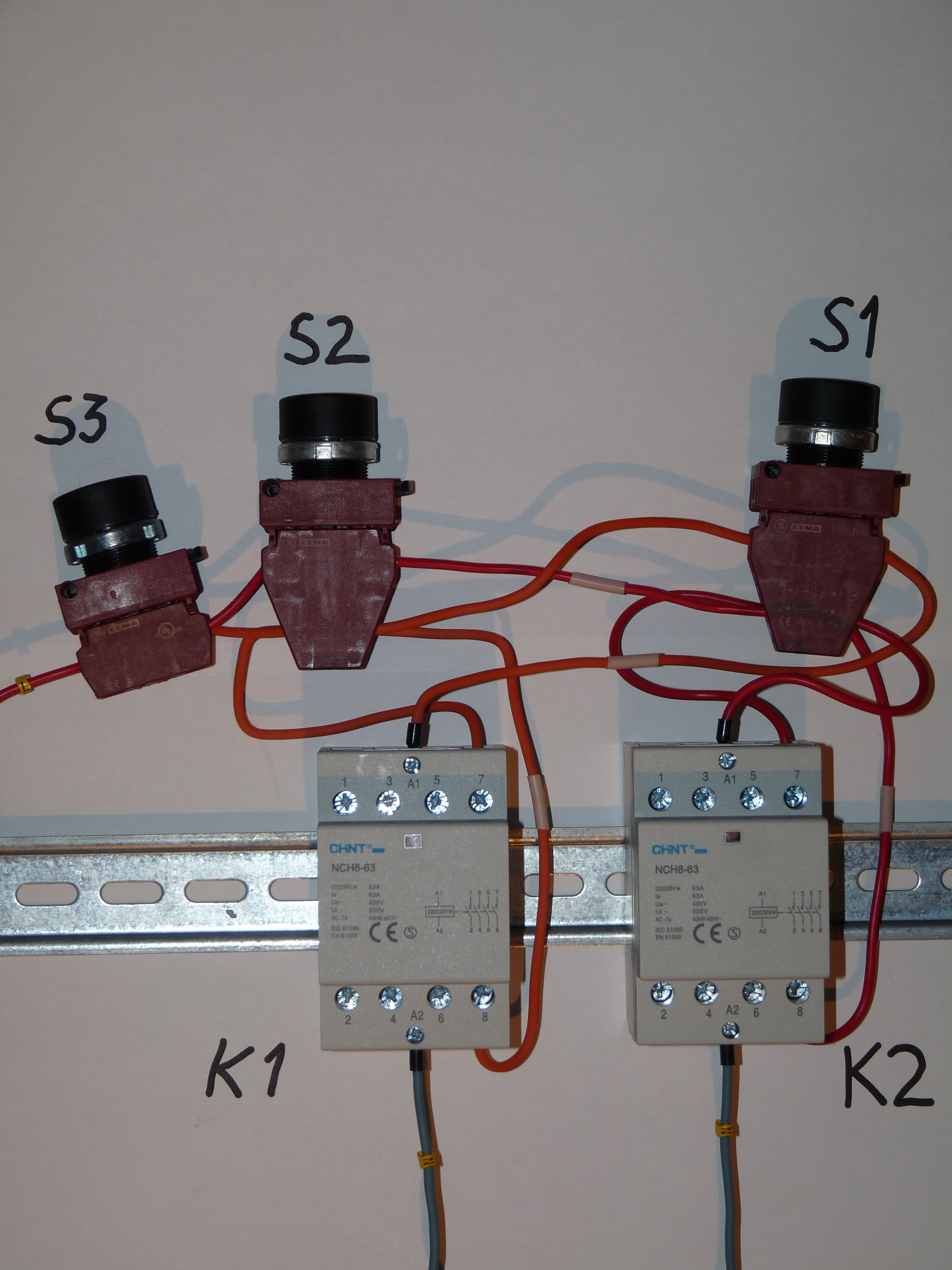 Magnificent Hot And Neutral Wires Reversed Frieze - Wiring Diagram ...