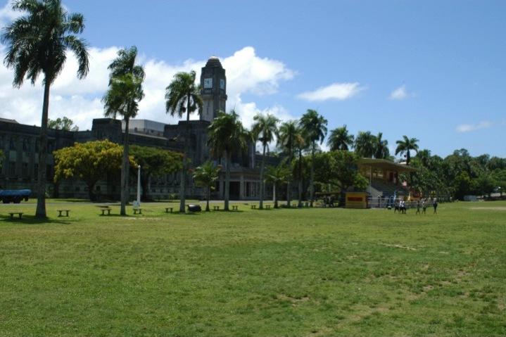 File:ALBERT PARK, SUVA, FIJI ISLANDS.jpg