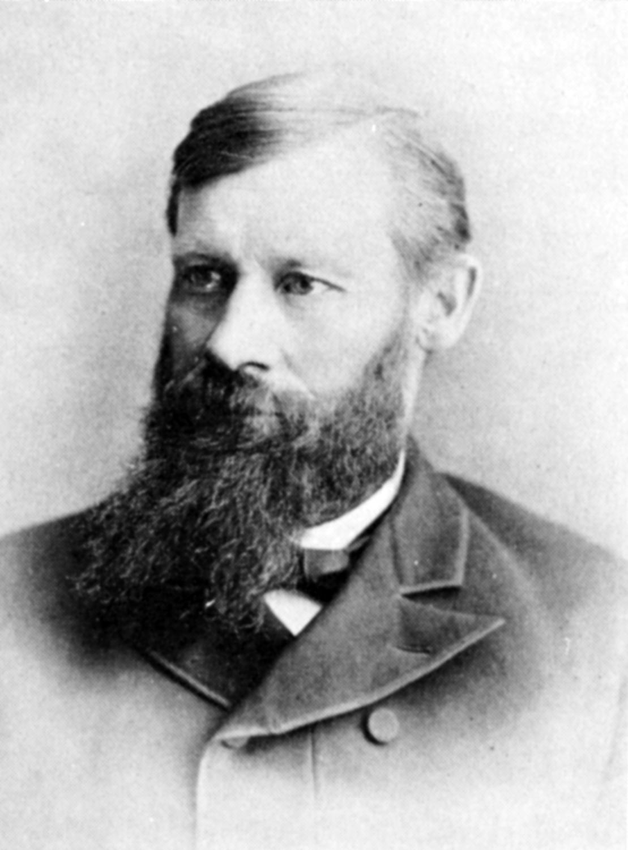 Albert John Cook