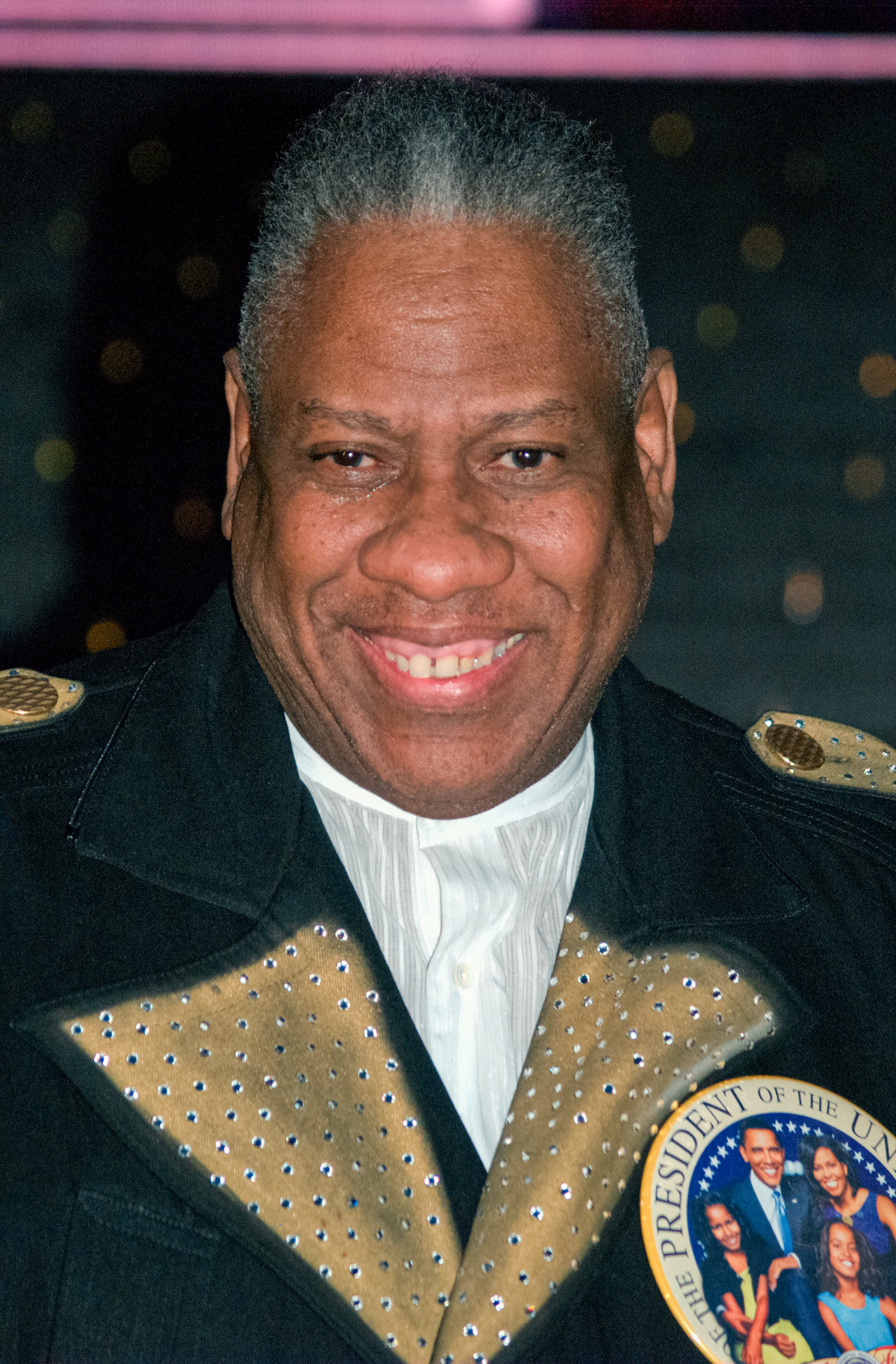 Andr�� Leon Talley - Wikipedia, the free encyclopedia