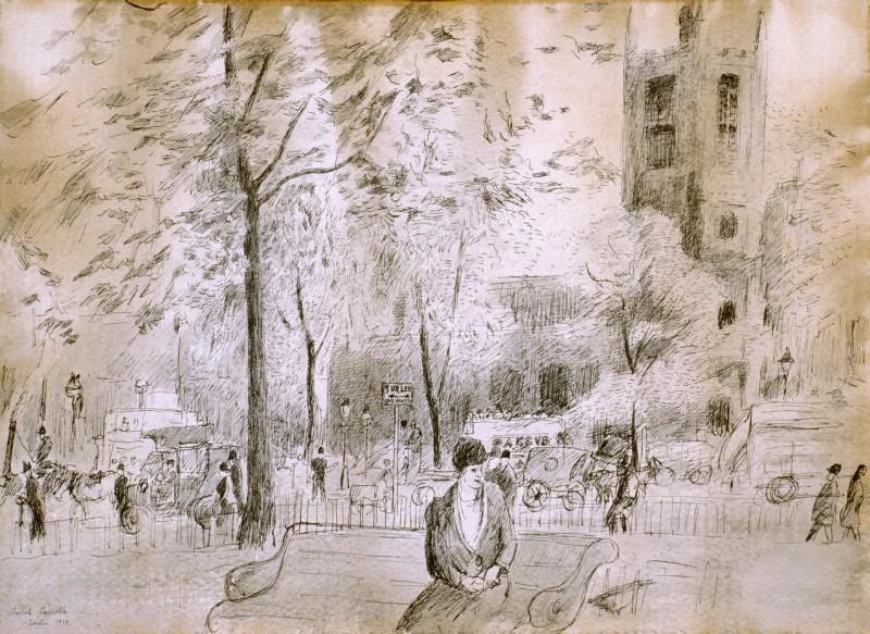 File:Artgate Fondazione Cariplo - Cascella, Londra.jpg