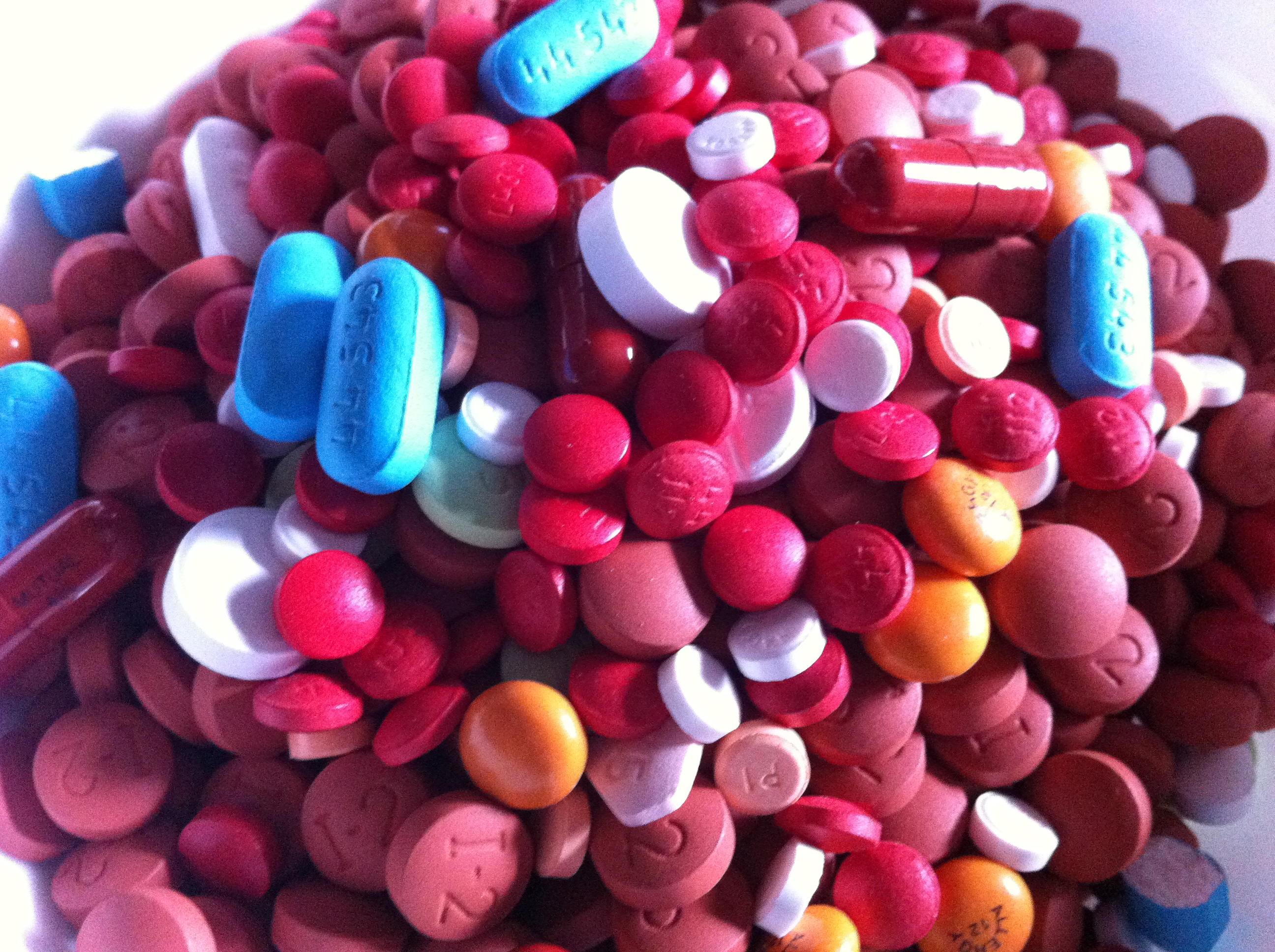 Atherosclerosis Drugs