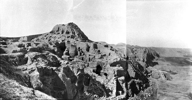 バーミヤン渓谷の文化的景観と古代遺跡群の画像 p1_15