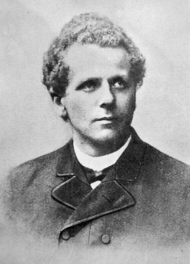 August Hermann Franke –
