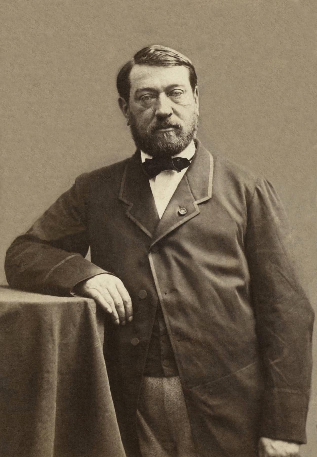 Auguste Mariette - Wikipedia