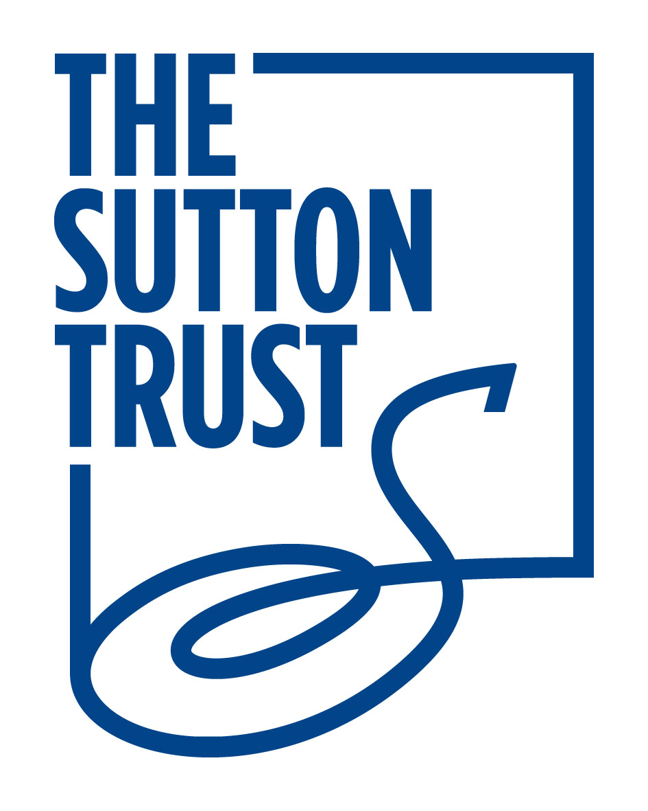 Sutton Trust Wikipedia