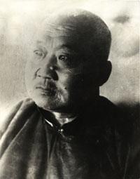 Balingiin Tserendorj former prime minister of Mongolia